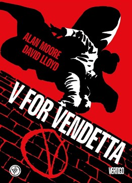 V FOR VENDETTA ÖZEL EDİSYON